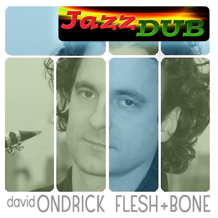 David Ondrick - Flesh and Bone
