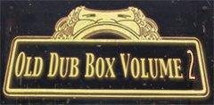 Old Dub Box Volume 2 - True Persuaders Meets David O